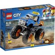 LEGO® CITY 60180 čudovište kamion