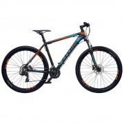 Планинско колело за крос кънтри Cross GRX 7 DB 27,5''