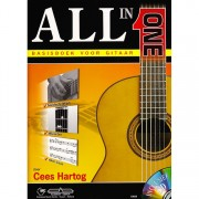 EMC All in one gitaar incl cd