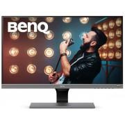 "Monitor VA LED BenQ 27"" EW277HDR, Full HD (1920 x 1080), VGA, HDMI, 4 ms (Negru/Argintiu)"