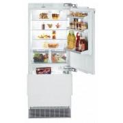 Хладилник с фризер за вграждане Liebherr ECBN 5066