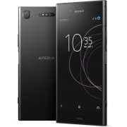 Sony Xperia XZ1 G8341 must, 5.2 quot;, IPS LCD, 1080 x 1920 pikslit, Qualcomm Snapdragon