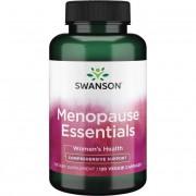 Swanson Menopause Essentials 120 kapslí