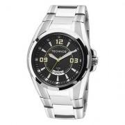 Relógio Technos Masculino 2115KSX1Y - Masculino-Prata