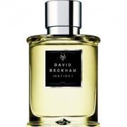 David Beckham Perfumes masculinos Instinct Eau de Toilette Spray 30 ml