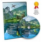 Multimedialny Atlas do Przyrody. Polska i przyroda ...