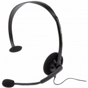 Auricular Con Microfono Gamer Microsoft Xbox 360 P5f-00001