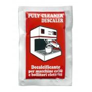 Puly CLEANER Descaler Uniwersalny odkamieniacz do ekspresów ciśnieniowych 30 g