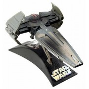 Titanium Series Star Wars 3 Inch Vehicle Sith Infiltrator
