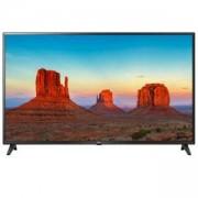 Телевизор, LG 43UK6200PLA, 43 инча, 4K UltraHD TV,3840 x 2160,DVB-T2/C/S2, Smart webOS 4.0,Ultra Surround,WiFi 802.11ac, 4Active HDR,HDMI. 43UK6200PLA