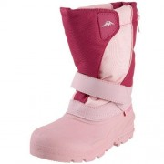 Tundra Quebec Boot (Toddler/Little Kid/Big Kid),Pink/Fuschi,11 W US Little Kid