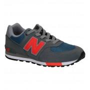 New Balance GC574 Grijze Sneakers