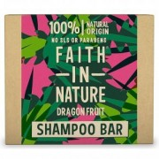 Faith in Nature Sampon Bar - sárkánygyümölcs - 85g