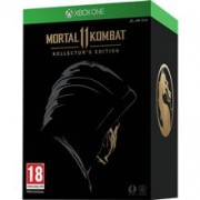 Mortal Kombat 11 Kollector S Edition Xbox One