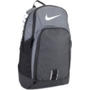 Nike NK Alpha Rev 28 L Backpack(Black, Grey)