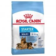 Royal Canin MAXI Starter 15 kg