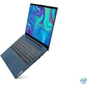 Lenovo Ideapad 5 15IIL05 Kék