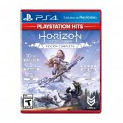 Ps4 Juego Horizon Zero Down Edición Completa.