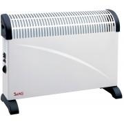 Convector Turbo SKH 01T