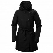Helly Hansen - Women's Welsey II Trench Insulated - Manteau taille L, noir