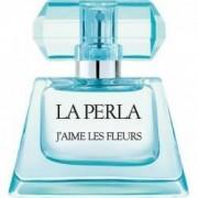 La Perla J'aime Les Fleurs - Eau de Toilette donna 50 ml vapo