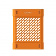 ORICO 2.5 inch Hard Drive Silicone Protection HDD/SSD Case (PHS-25) - Orange