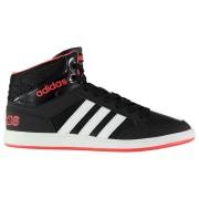 Adidas Hoops Black