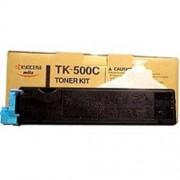 Toner KYOCERA TK-500C Cyan FS-C 5016N