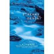 Streams in the Desert 366 Daily Devotional Readings