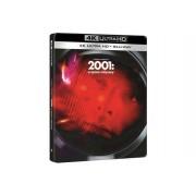 Blu-Ray 2001: A Space Odyssey 4K UHD (1968) 4K Bluray