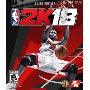 NBA 2K18 - LEGEND EDITION - STEAM - WORLDWIDE - MULTILANGUAGE - PC