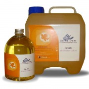 Aceite de Almendras 100% Puro (garrafa 5 litros) + 1 Bote de Aceite de Almendras 500 ml de REGALO
