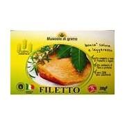 MUSCOLO DI GRANO Filetto 200 g MUSCOLO DI GRANO - VitaminCenter