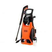 Hidrolavadora Black Decker 1800w 140bar C/ Ruedas Pw1800spl - Naranja/Negro