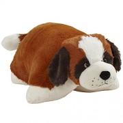 Pillow Pets St. Bernard Stuffed Animal Plush