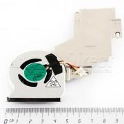 Cooler Laptop Toshiba Mini NB500