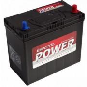 Electric Power 12V 45Ah 430A ASIA JOBB+ autó akkumulátor (+AJÁNDÉK!)