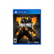 Call of Duty: Black Ops 4, Playstation 4 igra