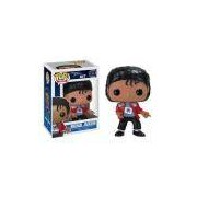 Michael Jackson Beat It - Funko Pop Rock Raridade