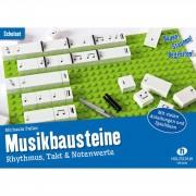 Holzschuh Verlag Musikbausteine Schulset Michaela Paller
