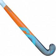 Mercian hockeystick Genesis 0.2 oranje/blauw 34 inch