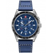 Ceas Swiss Military Hanowa Crusader Chrono 06-4225.04.003