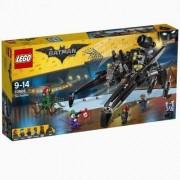 Lego movie batman - scuttler