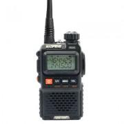 Двубандова радиостанция 3W UV-3R Plus