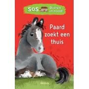 Deltas Boek S.O.S. Dieren in Nood! - Paard Zoekt een Huis
