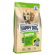 Happy Dog NaturCroq Lamm & ris 15 kg