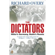 Dictators - Hitler's Germany and Stalin's Russia (Overy Richard)(Paperback) (9780140281491)