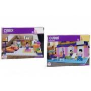 SET CUBIX CONSTRUCTIE CAFENEA SAU LIVING - (GL36859)