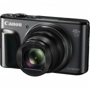 Canon Powershot SX720 HS BK Black crni digitalni fotoaparat SX720HS 40x zoom WiFi FullHD 1070C002AA 1070C002AA