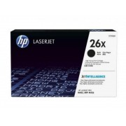 HP 26X High Yield Black LaserJet Toner Cartridge za M402dn/M402n CF226X
